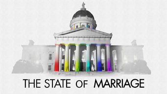 The State of Marriage (2015)