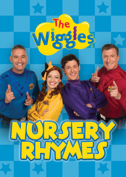 The Wiggles, Nursery Rhymes on Netflix AUS/NZ
