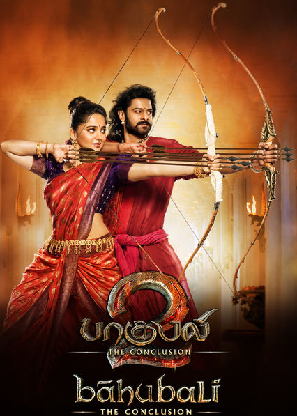 Baahubali 2: The Conclusion (Tamil Version) on Netflix AUS/NZ