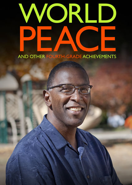 World Peace and Other 4th-Grade Achievements on Netflix AUS/NZ