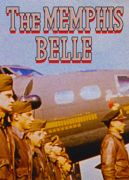 The Memphis Belle: A Story of a\nFlying Fortress