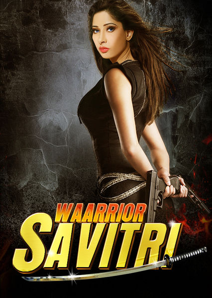 Waarrior Savitri on Netflix AUS/NZ