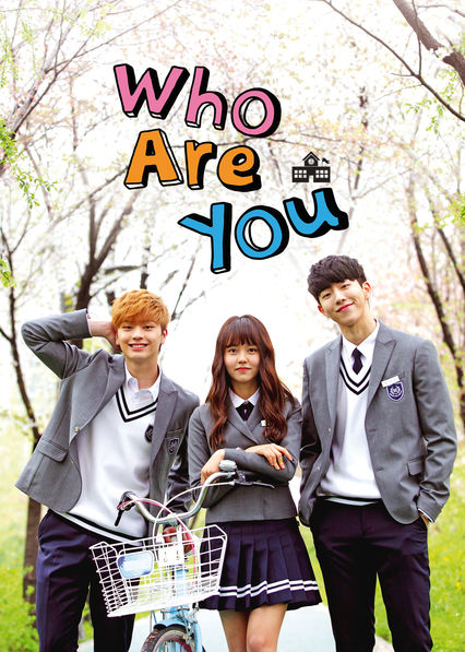 Who Are You: School 2015 on Netflix AUS/NZ