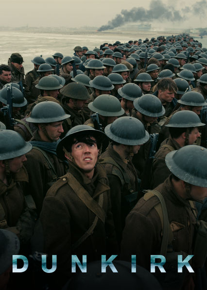 Dunkirk on Netflix AUS/NZ