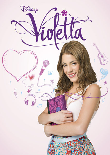 Is 39 violetta 39 available to watch on netflix in australia - Info violetta ...