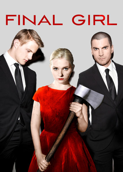 Final Girl on Netflix AUS/NZ