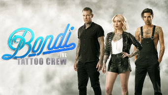 Bondi Ink Tattoo Crew (2017)
