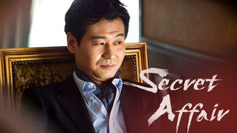 Secret Affair (2014)