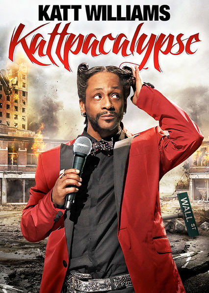 Katt Williams: Kattpacalypse