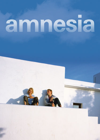 Amnesia on Netflix AUS/NZ