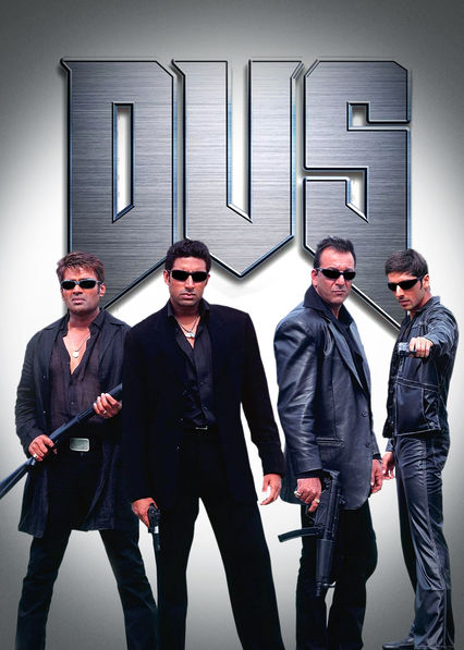 Dus on Netflix AUS/NZ
