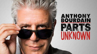 Anthony Bourdain: Parts Unknown (2016)
