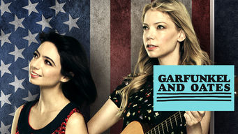Garfunkel and Oates (2014)