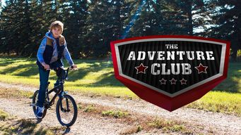 The Adventure Club (2016)