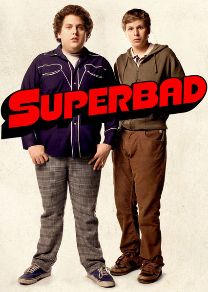 Superbad on Netflix AUS/NZ